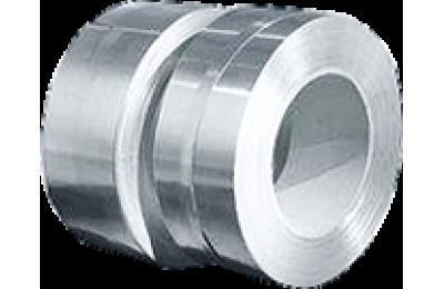 Лента АД1Н металл 0.8x1200
