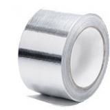 Алюминиевая лента, рулон А5, Н 0.5x1200