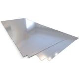 Листовой металлопрокат (алюминий) АД1М 0.50x1200x3000