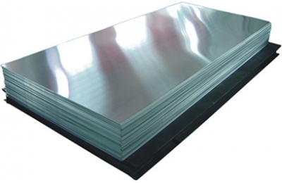Алюминиевый лист А5 1,5х1500х4000