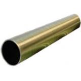 Латунная труба ЛС59-1, г/к 100x22.5