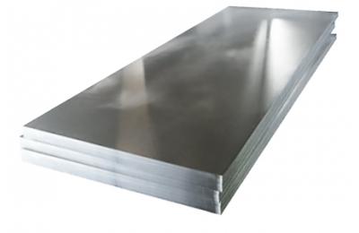 Алюминиевый лист (1105) 1,2х1200х3000